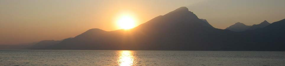 Manerba del Garda landscape
